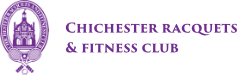 Chichester Racquets & Fitness Club Logo
